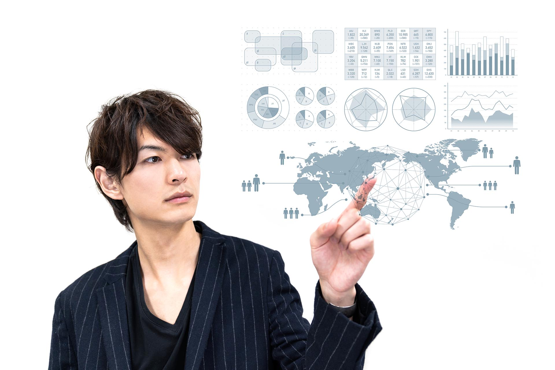 Japanese Market Research - Native Japanese Speakers - Digital Marketing For Asia