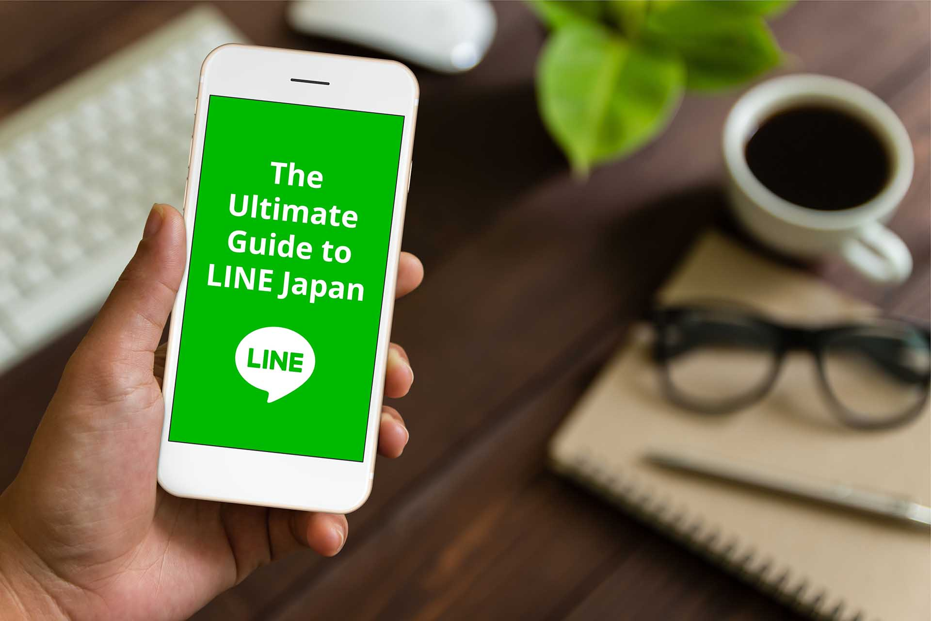 The Ultimate Guide To Advertising On LINE Japan | Digital Marketing For Asia