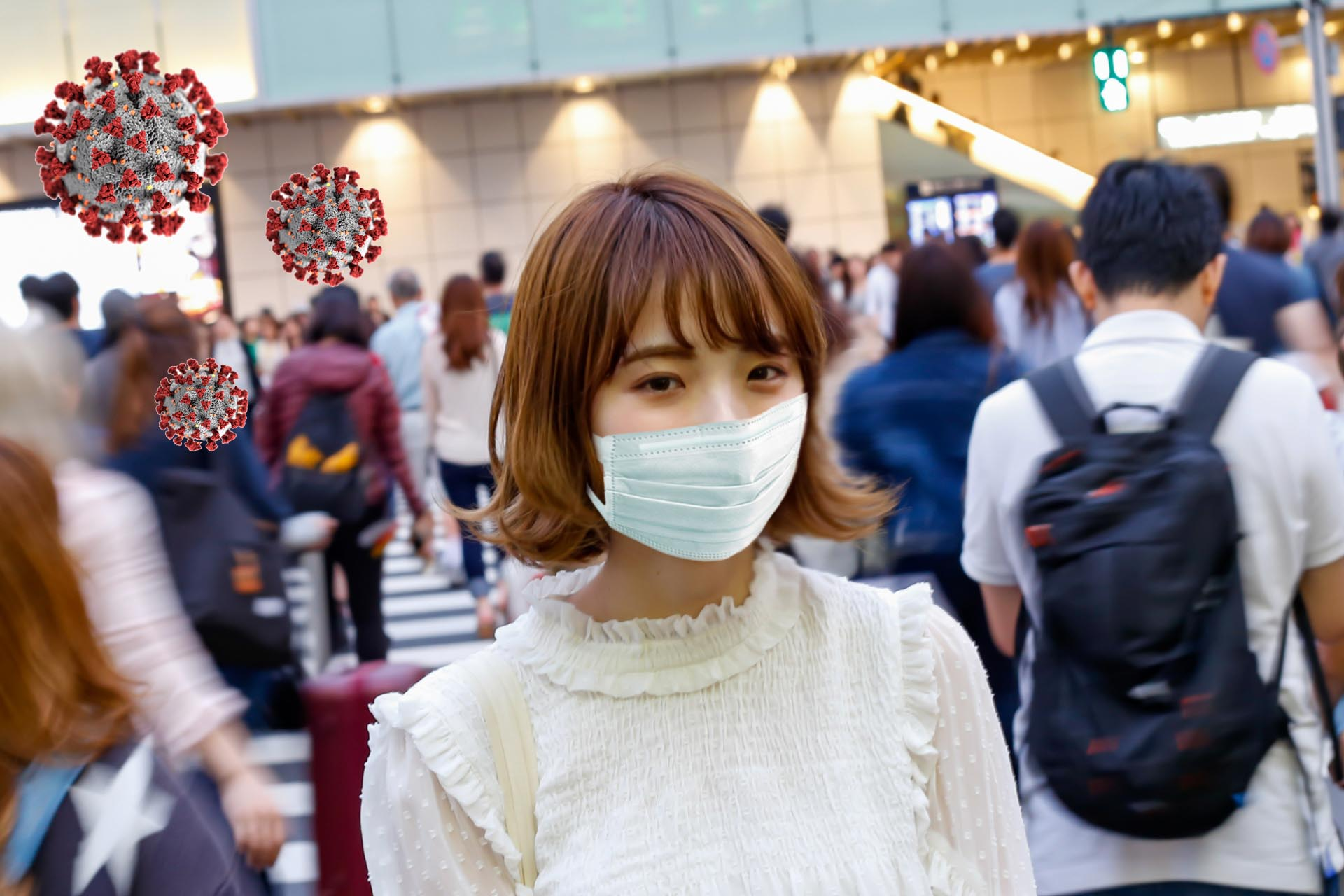 The Impact Of The COVID-19 Pandemic On Advertisers In Japan