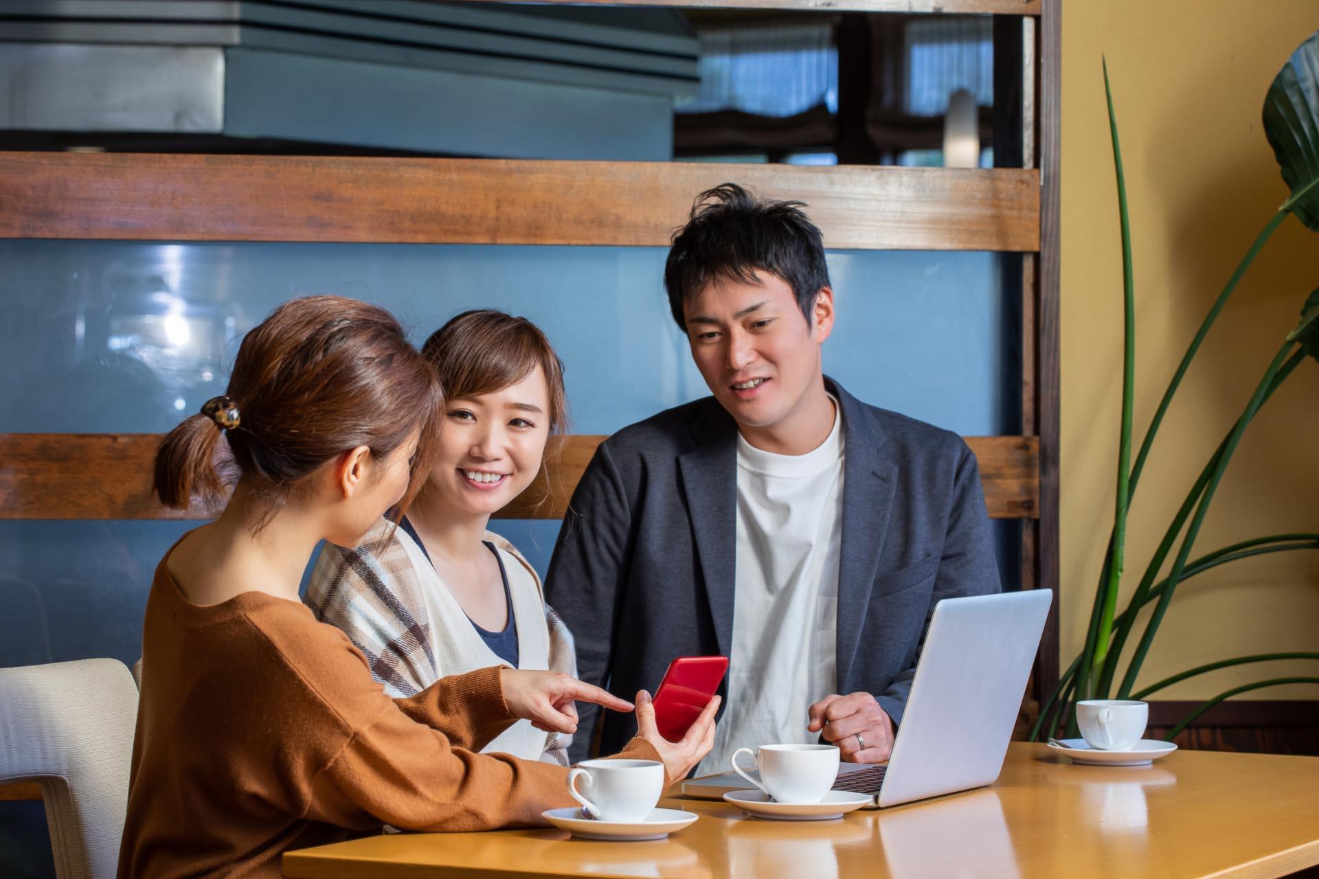 Japanese Online Marketing | Digital Marketing For Asia