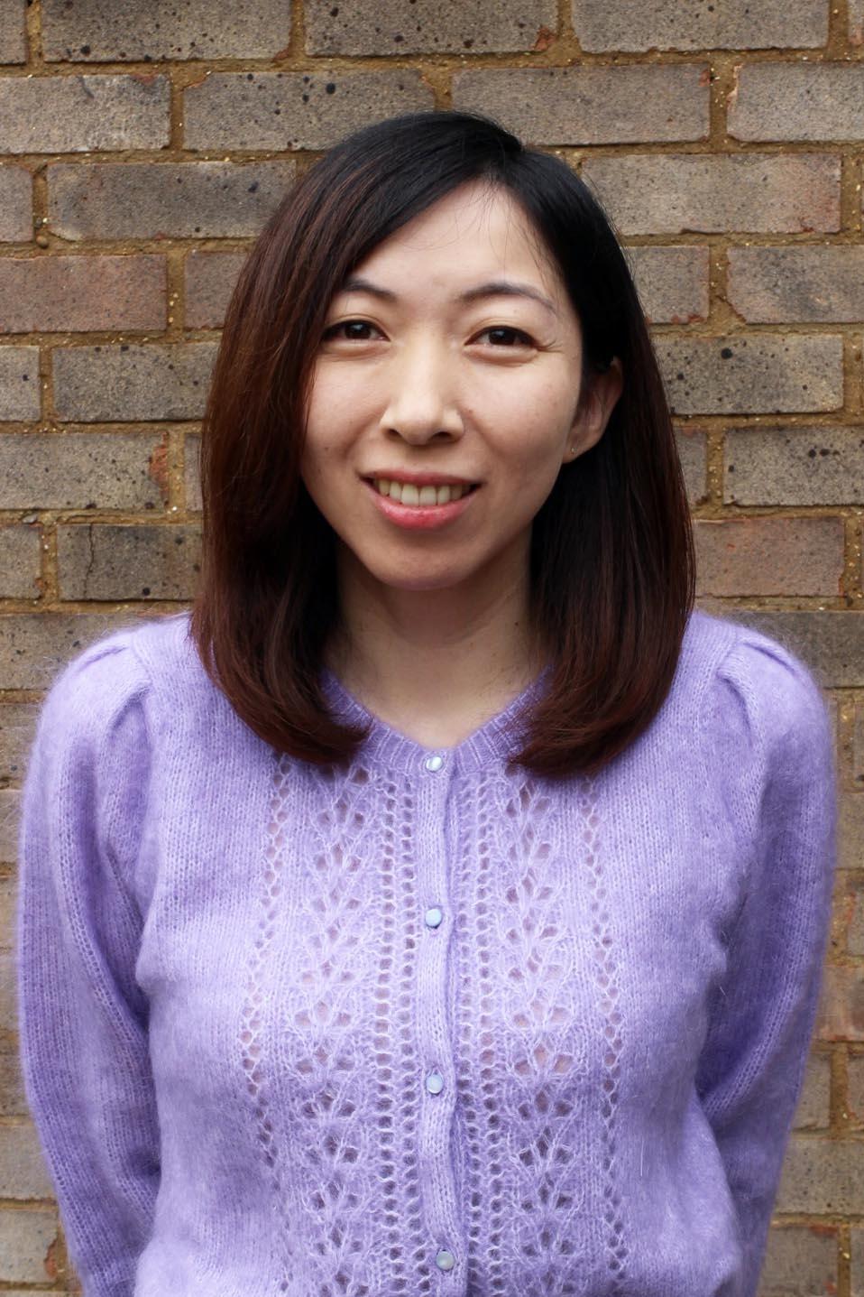 Makiko Obrebski - Account Manager - SoftBank Telecom Europe