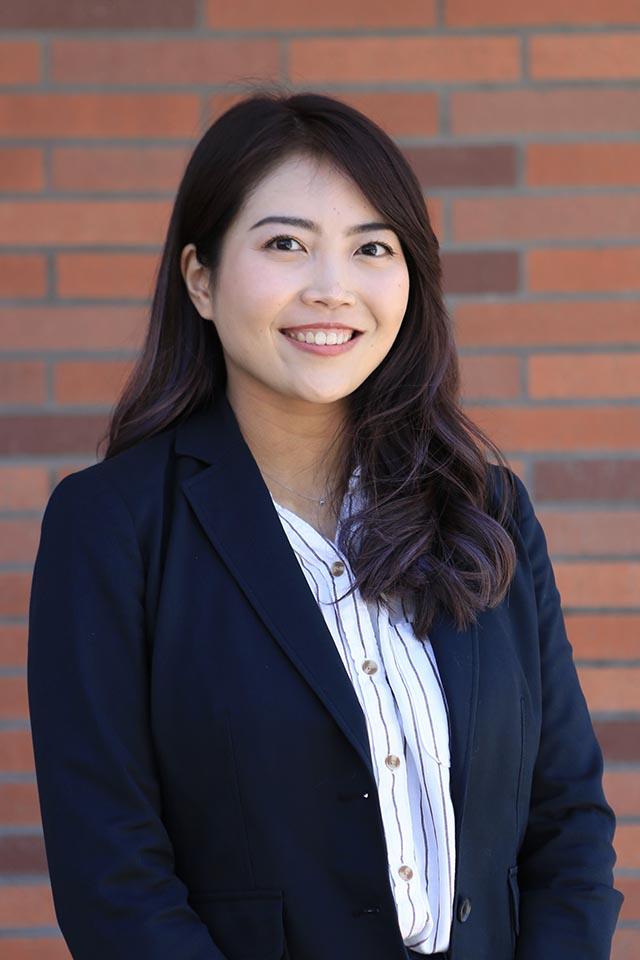 Shiori Kanamaru - Business Development Manager - SB Telecom America