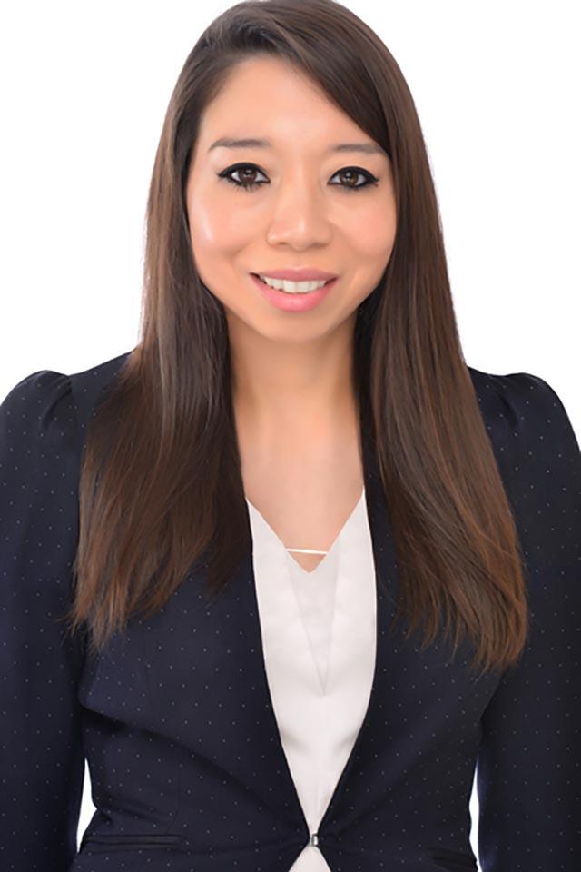 Maria Arteaga - Head Of Business Development - SoftBank Telecom Europe