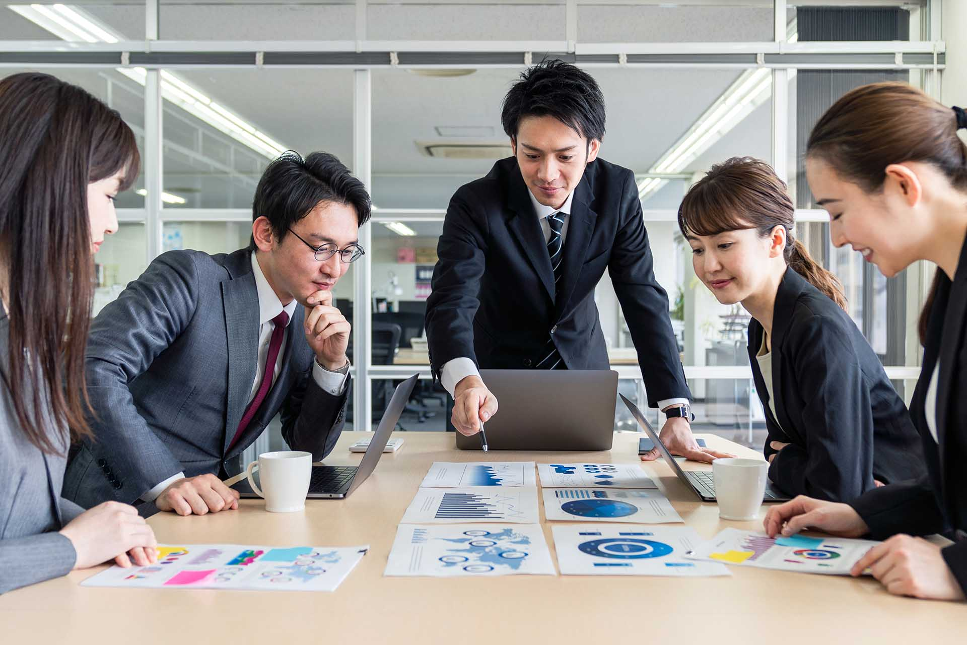 How To Choose The Right Agency To Enter The Japanese Market