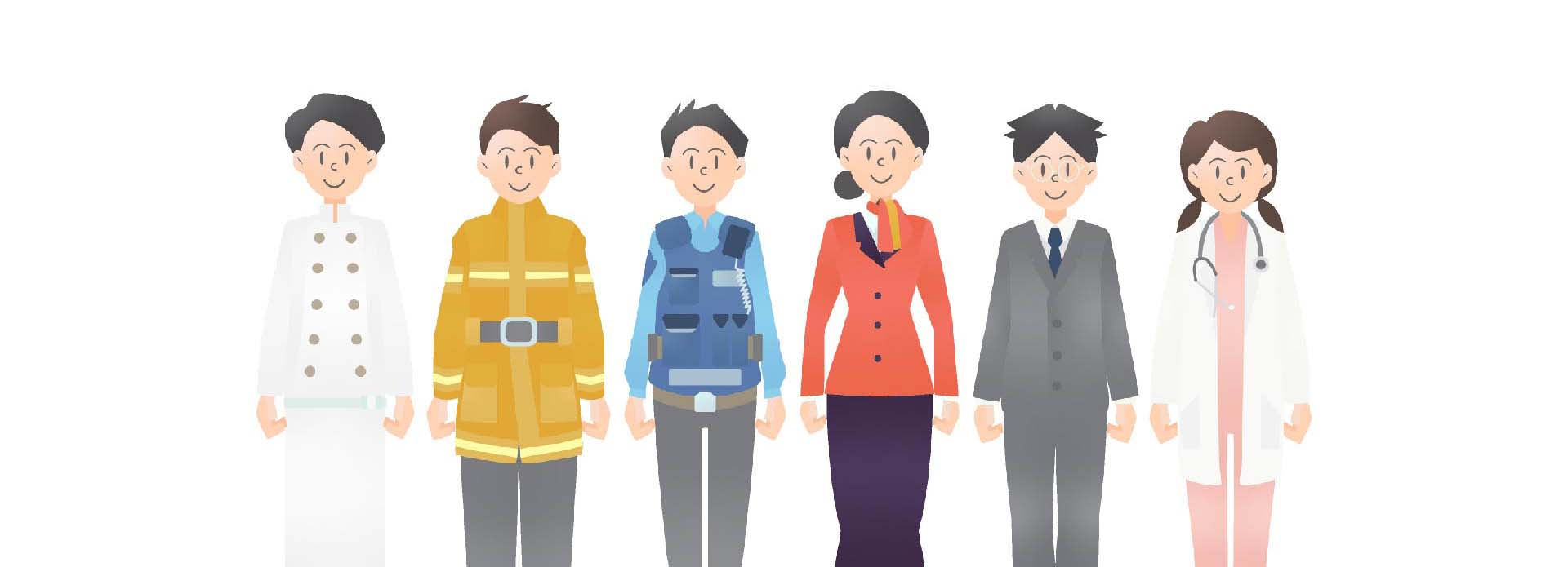 different personas for digital marketing audience targeting in Japan - Digital Marketing For Asia