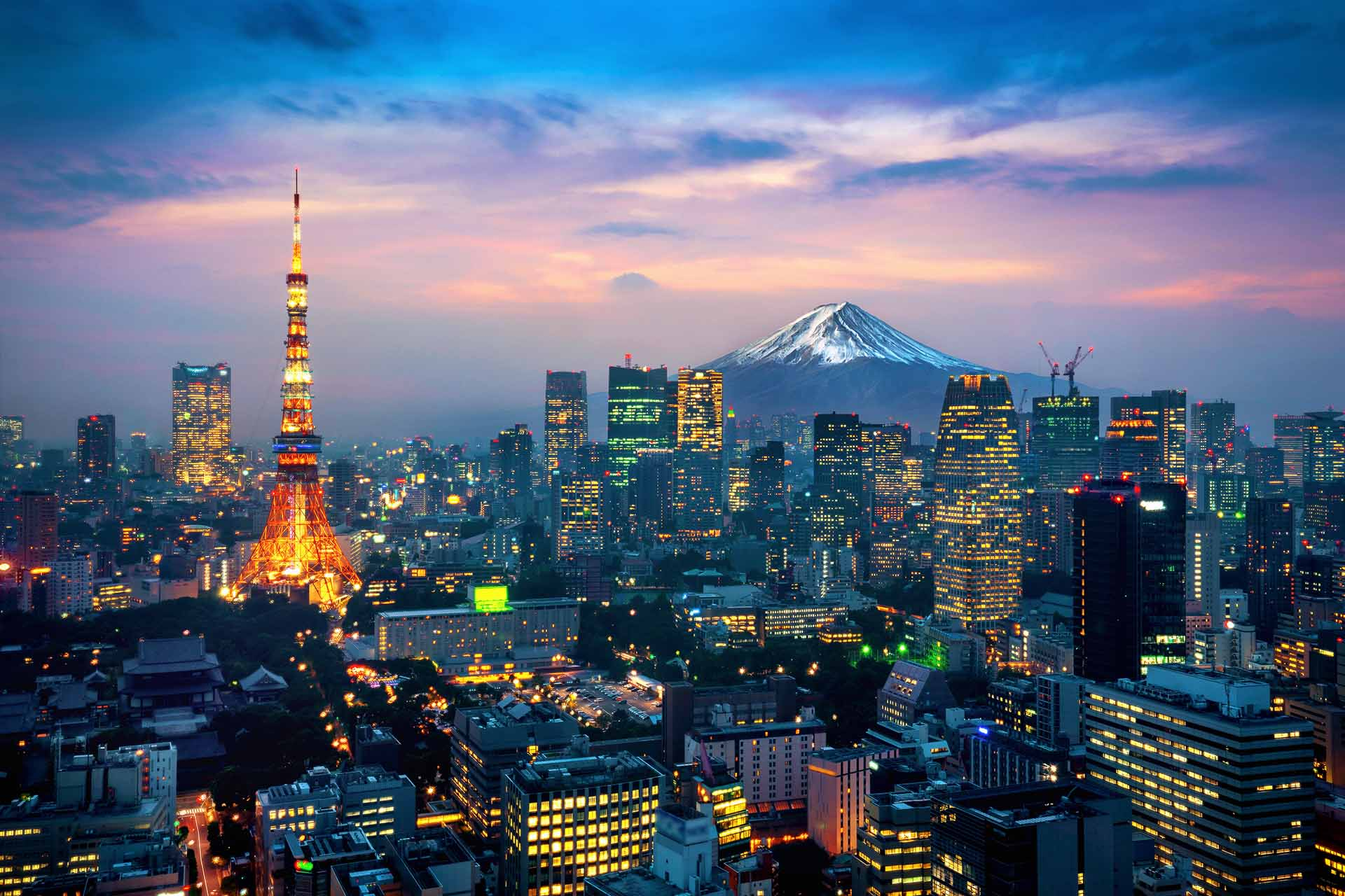 Five Ways To Promote Your Business In Japan | Digital Marketing For Asia