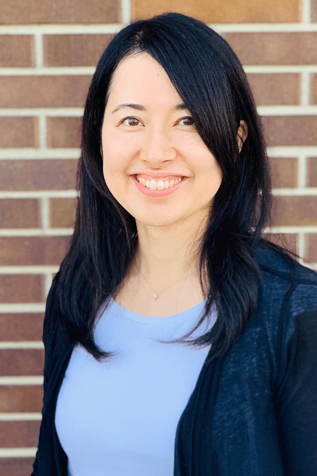Akiko Deleon - Account Manager