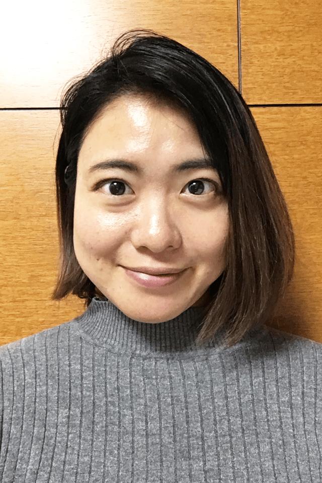 Aya Osaki - Account Manager