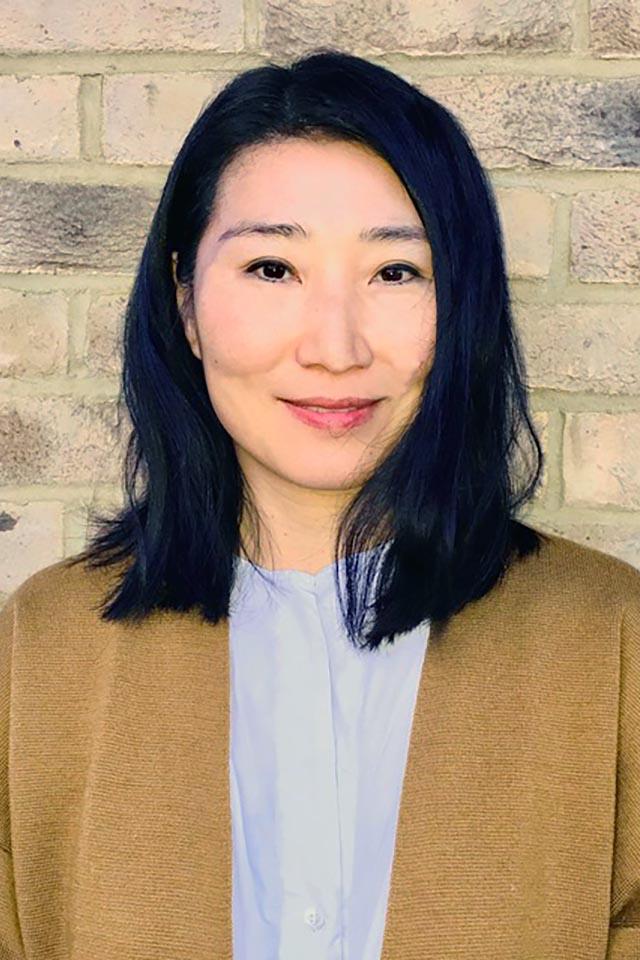 Ayako Terashima - Account Manager