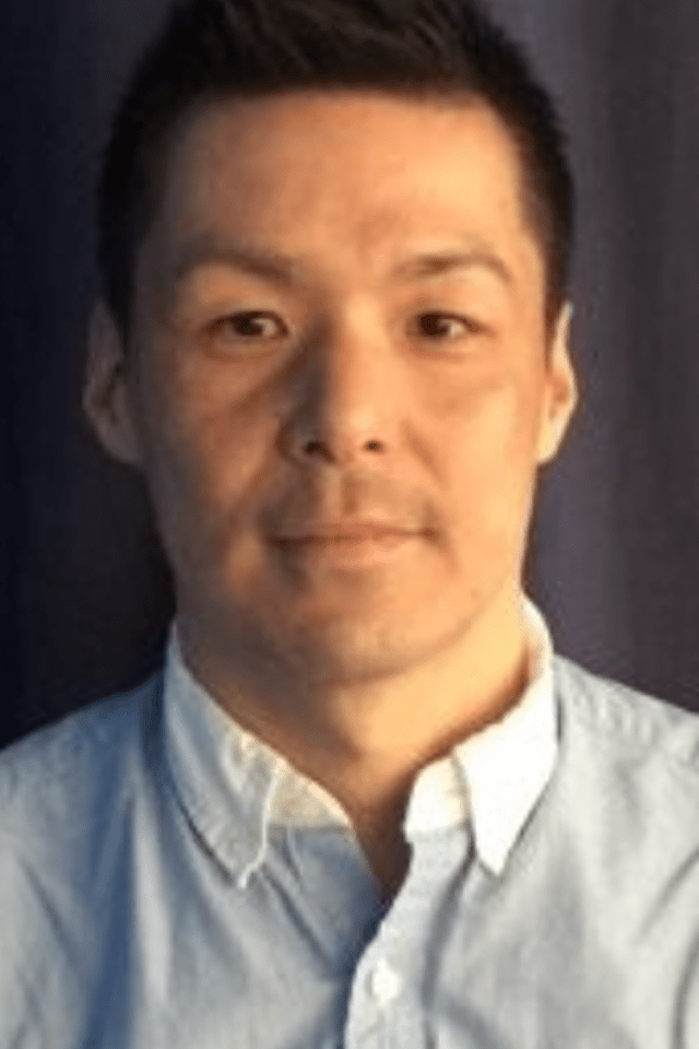 Naoki Kojima - Business Development Manager